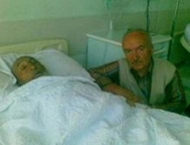 Hacı Muhammet Bektaş vefat etti.