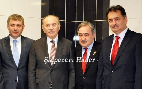 """HİLMİ TÜRKMEN'DEN MESAJ VAR"""