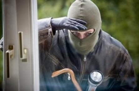 Kuzuluk'ta Hırsızlık!..
