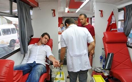 Kan Acil Değil Sürekli İhtiyaçtır.