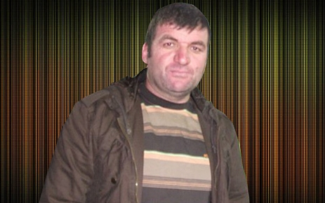 Kireç Mahallesinden Sezgin Cengiz vefat etti.