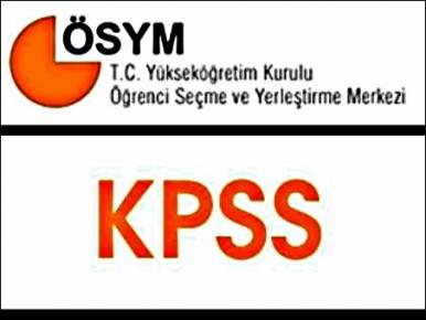 KPSS Başvurusu için 18 Nisan Son Gün!