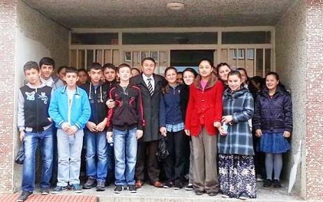MEB Ortaöğretim Geçiş Sistemi (Ortak Sınavları) Yapıldı.