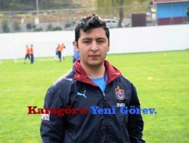 Mehmet Karagöz'e Yeni Görev.