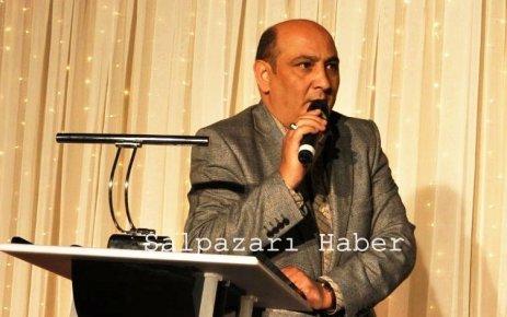 Mehmet Muhcu Ak Parti'den aday adayı