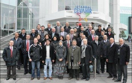 Memleketimin Öğretmenleri İstanbul'da buluşuyor 1.gün