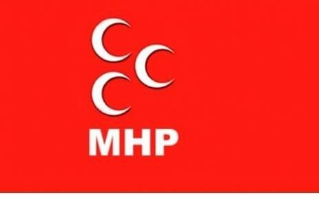 MHP Şalpazarı Belediye Meclisi Üyesi Adayları belli oldu.