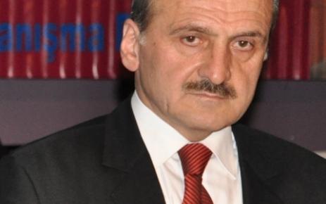 Murat Yılmaz Yeniden Başkan...