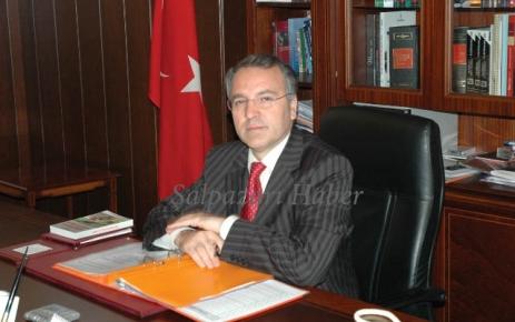 Mustafa Atalar Sayıştay üyeliğine seçildi..