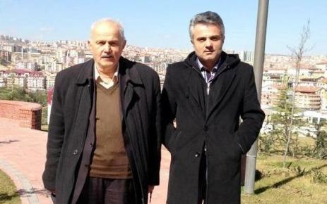 Mustafa Özdin guatr ameliyatı oldu.