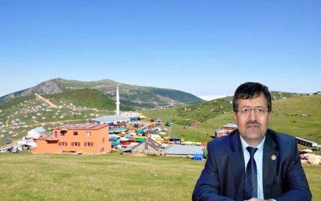 Muzaffer Türkmen'den çifte müjde.