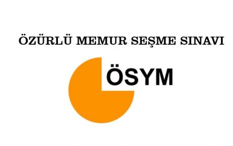 ÖMSS Kura Başvuruları Başladı..