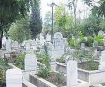 Osman Kumaş vefat etti.