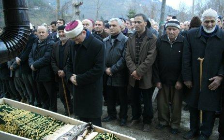 Pala Mehmet'i Kaybettik