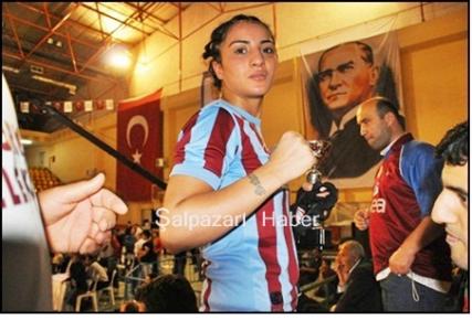 Sabriye Şengül Dünya Şampiyonu Oldu.