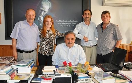 Şalpazarı-Ağasar Kültür Festivali yapılıyor.