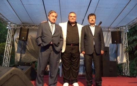 Şalpazarı Ağasar Kültür Şenliği Sona Erdi.