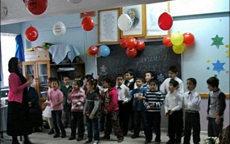 Şalpazarı A.İ.Ö.O.2-A Sınıf Etkinliği Yapıldı