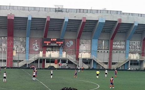 Şalpazarı Deplesmanda Akçakalespor'u 3 Gol'le geçti.