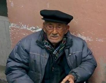 Şalpazarı'nda bir çınar daha hayatını kaybetti