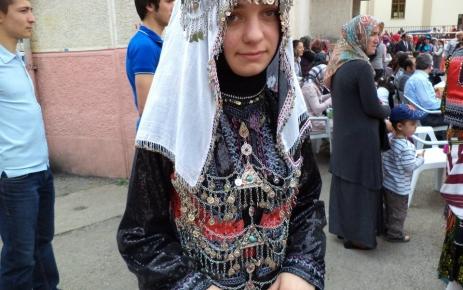 Şalpazarı'nda Kültür Şenliği