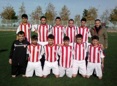 Şalpazarıspor 4-1 Gülbaharspor