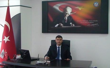 Savaş Konak Silopi Belediyesi'ne Kayyum atandı