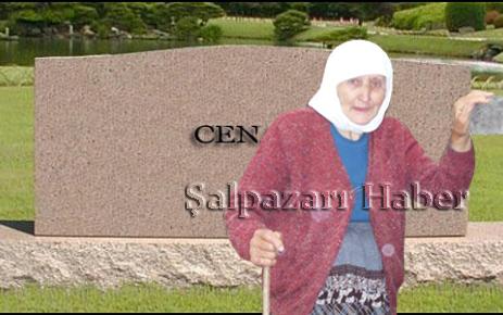 Semine  Karabayır vefat etti.