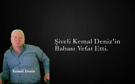Şiveli Hüseyin Turan vefat etti.