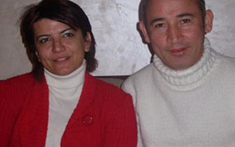 Suna Kepolu Ataman AK Parti'den aday adayı oldu.