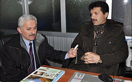 Trabzon'daki Dernek Baba Ocağıdır...