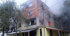 Doğancı altında#039;ki yangında...