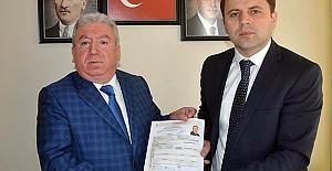 Murat Topkara aday adaylığını açıkladı