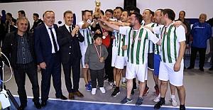 Şehitler Kupası'nda muhteşem final