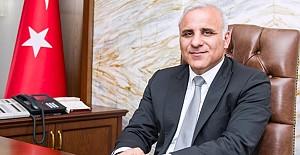 Trabzon Büyükşehir Belediye Başkan...