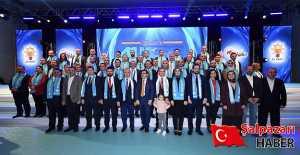 Cumhur İttifakı Üsküdar'da Gövde Gösterisi Yaptı