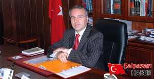 Mustafa Atalar Sayıştay Daire Başkanlığına...