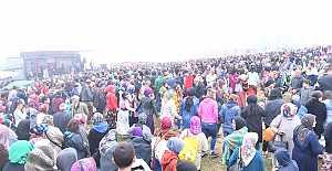 Kadırga'da 558 yıllık gelenek devam etti