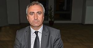 Hasan Keskin: Trabzon Günlerine...