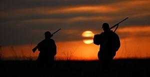 Avcılar Tüfekleri Asalım !