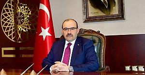 Trabzon Valisi Ustaoğlu'ndan...