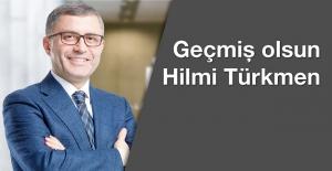 Hilmi Türkmen de pozitif çıktı