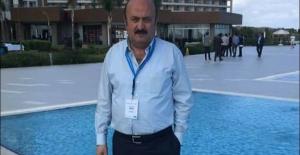 Mustafa Öztürk vefat etti