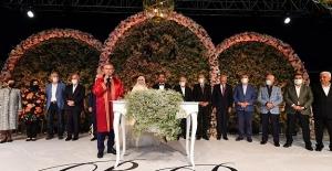 Hilmi Türkmenin mutlu günü