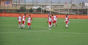Şalpazarıspor#039;un Rakipleri Belli...