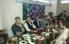 Ali Kemal ve Hami Gençlerle Bir araya Geldi