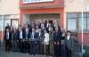 Bu haftaki Meclis toplantısı Geyikli'de yapıldı.