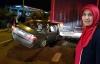 Çavuşlu'da yaşanan trafik kazasında 1 kişi yaşamını yitirdi