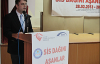 Engellilere Destek Projesi (ÖDES) Açılış Toplantısı Yapıldı.