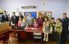 Gökçeköy İlk ve Ortaokulu'nda Yardım Dağıtıldı